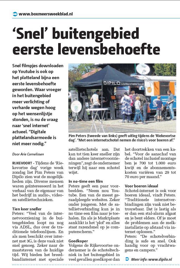 Boxmeersweekblad 24_09_2013
